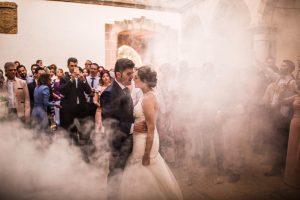 Reportaje de boda en Plasencia