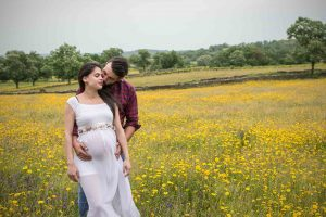 Reportaje embarazo en Plasencia