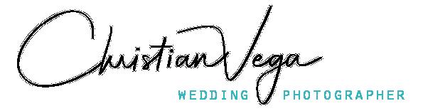 Christian Vega | Fotógrafo de bodas emocionales